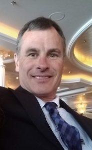 Greg Cushman
